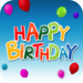Happy Birthday : blow out your candles !