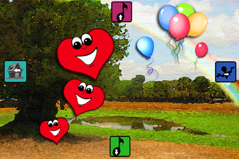 Screenshot iBabyPlay Full