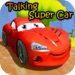 Talking Super Car Free